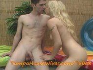 Babe TEEN housewive cheat...