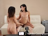 Nubiles Casting - Will a ...