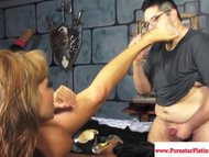 Ava Devine takes on two i...