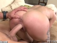 Peternorth milf with acce…
