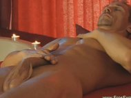 Erotic Self Love Massage