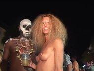 NAKED STREET PARTIES UNCE...