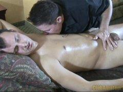 Nipple Nibble And Pit Lick