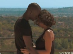 Kunjasa a sexual excitement stimulation in Africa