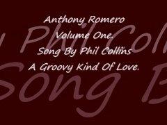 Anthony Romero Volume One