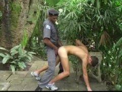 Jungle Cruisers  Antonio  Bruno and Samuel