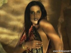 Exotic Bollywood Beauty From India