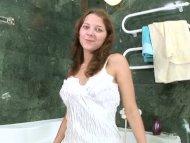 Youthful nubile Anina sho...