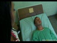Sexy Nurse Aletta, who cr...