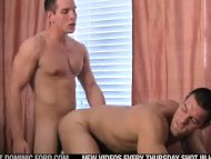 Dylan Roberts and Hugo Al...