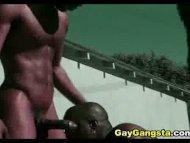 Black Gays Fucking Under ...