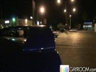 Parking Lots Violations