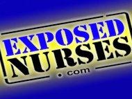 Black nurse Manuela specu...
