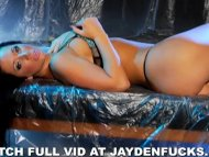 Jayden Jaymes Fucks in Rain