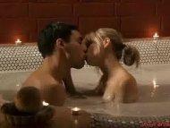 Erotic bath and sensual k...