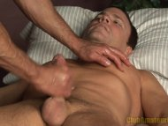 Jason Sparks Blows Load