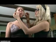 Mistress Cayenne and the ...