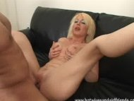 Sindi Star Hot Mom Rides...