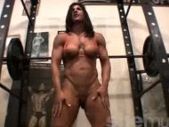 Muscle Gym Naked Workout