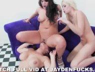 Jayden Jaymes, London Key...
