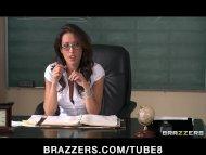 Sexy busty school teacher...