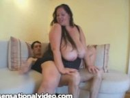BBW MILF Wonder Tracy Get...