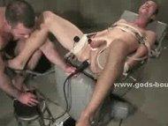 Bisexual boyfriend catche...