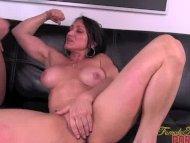 Jillian Foxxx In Total C...