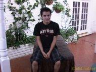 Bisexual Antonio SeXplored