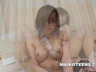 Juicy Japanese Teen Chika...