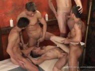 Seance Orgy 1