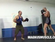 Boxing Buddies Gay Sex Pr...