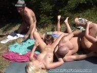 mountain orgy