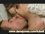 DaneJones Hot couple in l...