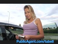 PublicAgent Jennifer ride...