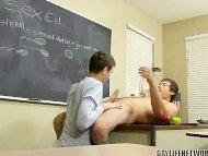A Present for the Teacher