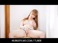 Nubile Films My Burning ...