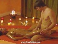 Advance Yoni Massage