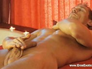 Erotic SelfMassage For Him