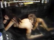 Wet bodies of lesbians in...