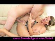 FemaleAgent. Biggest brea...