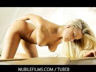 Nubile Films All Alone