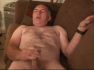 Lee jerk off
