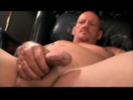 Mike Jerking Off