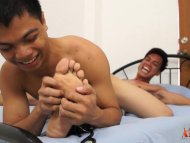 Cute Ticklish Argie
