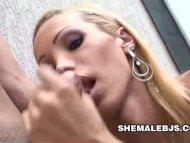 Explosive Shemale Renata ...