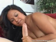 Asian Hottie Handjob Big ...