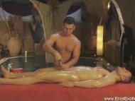 Gay Stimulative Genital M...