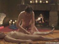 The Most Erotic Handjob