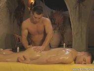 Intimate Anal massage Pra...